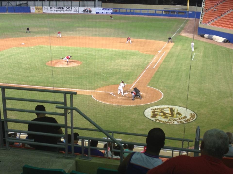 juegos de la liga de beisbol profesional: