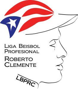 LOGO LIGA BEISBOL PROFESIONAL ROBERTO CLEMENTE