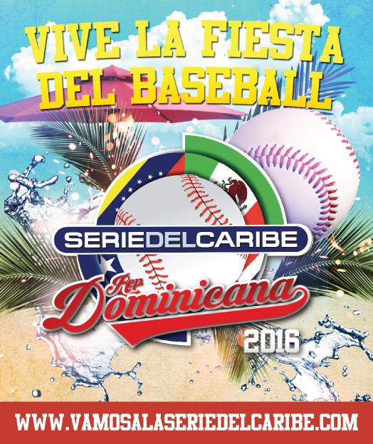 Serie del Caribe - Logo 4